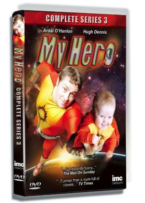 My Hero - Complete Series 3