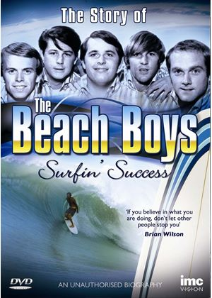 Beach Boys - Surfin Success - The Story Of