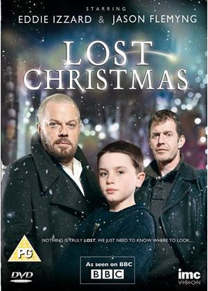 Lost Christmas - Eddie Izzard & Jason Flemyng