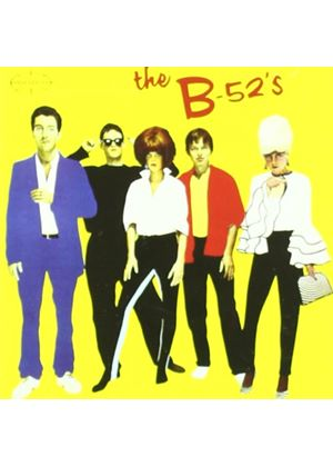 The B-52s - The B-52s (Music CD)
