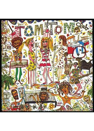 Tom Tom Club - Tom Tom Club (Music CD)
