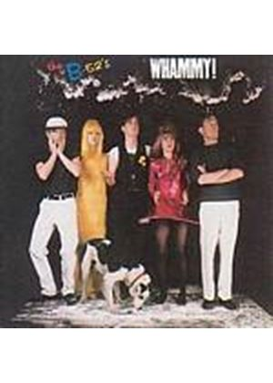 The B-52s - Whammy (Music CD)