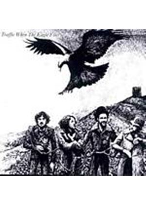 Traffic - When The Eagle Flies (Music CD)