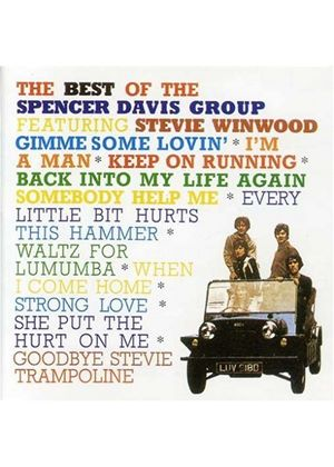 Spencer Davis Group - Best Of (Music CD)