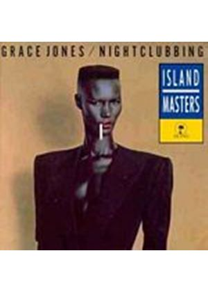 Grace Jones - Nightclubbing (Music CD)