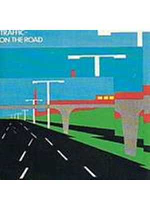 Traffic - On The Road (Music CD)