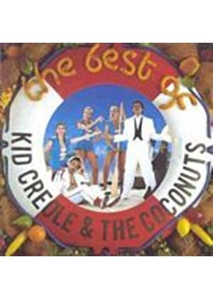 Kid Creole And The Coconuts - The Best (Music CD)