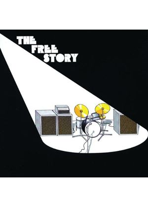 Free - The Free Story (Music CD)