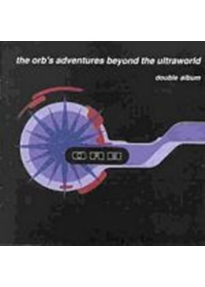 The Orb - Adventures Beyond The Ultraworld (Music CD)