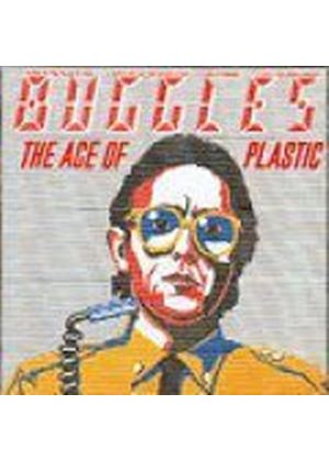 Buggles - Age Of Plastic (Music CD)