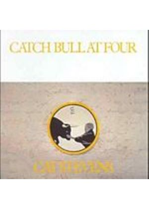 Cat Stevens - Catch Bull At Four (Music CD)
