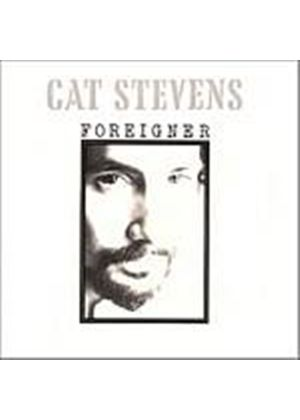 Cat Stevens - Foreigner (Music CD)