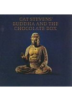 Cat Stevens - Buddha And The Chocolate Box (Music CD)