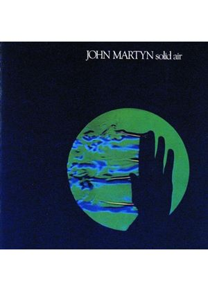 John Martyn - Solid Air (Music CD)