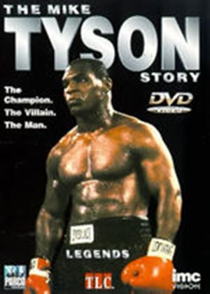 Mike Tyson Story