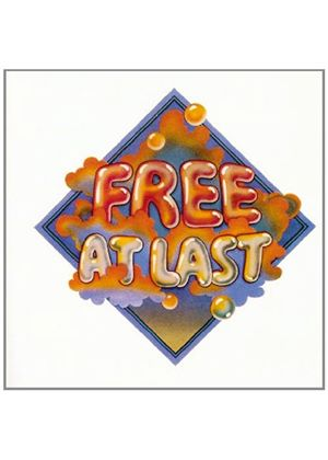 Free - At Last (Remastered) (Music CD)