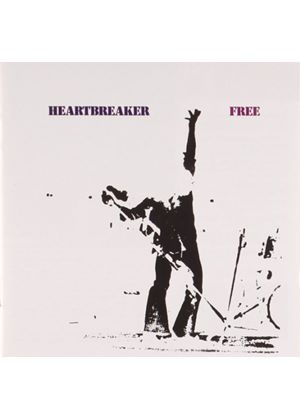 Free - Heartbreaker (Remastered) (Music CD)