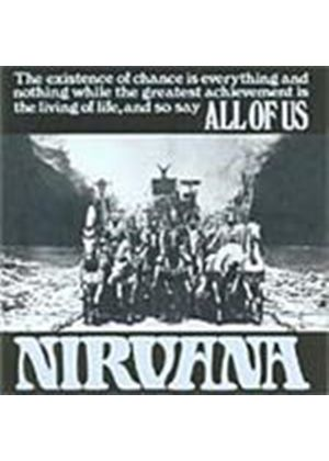 Nirvana (UK) - All Of Us (Music CD)