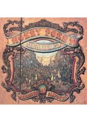 Richard And Linda Thompson - Hokey Pokey [Remastered] (Music CD)