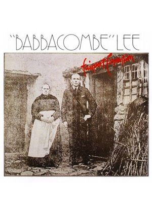 Fairport Convention - John Babbacombe Lee (Music CD)