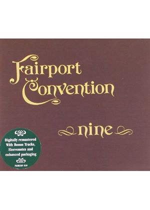 Fairport Convention - Nine [Remastered] (Music CD)