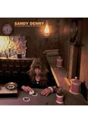 Sandy Denny - The North Star Grassman And The Ravens (Music CD)