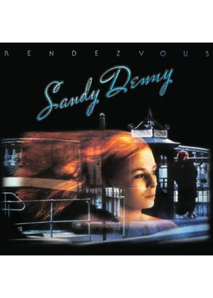Sandy Denny - Rendevous (Music CD)