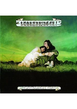John & Beverly Martyn - Stormbringer [Remastered] (Music CD)