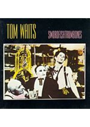 Tom Waits - Swordfishtrombones (Music CD)