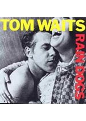 Tom Waits - Raindogs (Music CD)