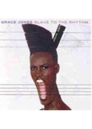 Grace Jones - Slave To The Rhythm (Music CD)