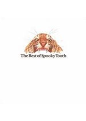 Spooky Tooth - Best Of, The (Music CD)