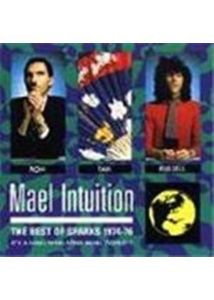 Sparks - Mael Intuition (It's a Mael Mael Mael World/The Best Of The Sparks 1974-76)