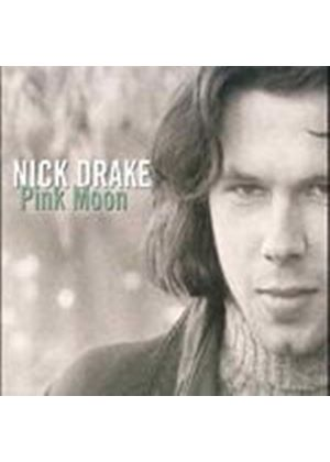 Nick Drake - Pink Moon (Music CD)