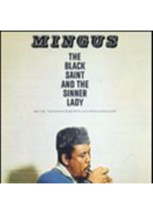 Charles Mingus - The Black Saint And The Sinner Lady (Music CD)