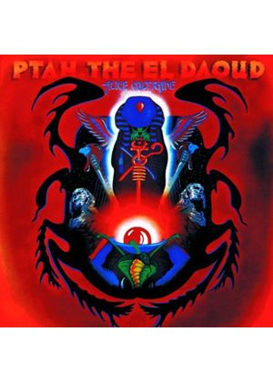 Alice Coltrane - Ptah, The El Daoud (Music CD)