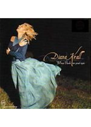 Diana Krall - When I Look In Your Eyes (Music CD)