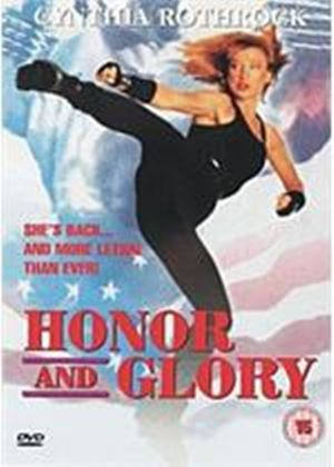 Honor And Glory