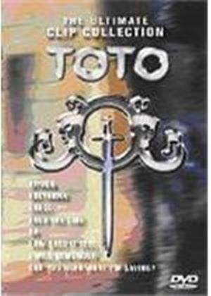 Toto - Ultimate Clip Collection