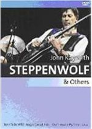 John Kay And Steppenwolf - In Concert