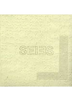 Larsen - SeieS (Music CD)