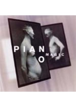 Piano Magic - Incurable