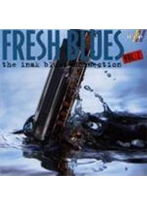 Various Artists - Fresh Blues Vol.2 (Music CD)