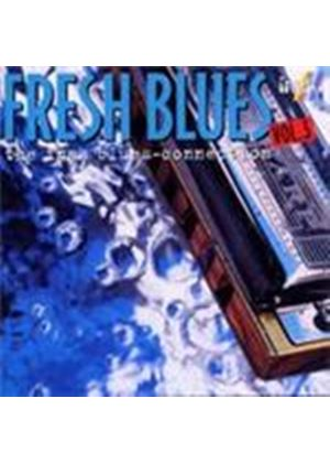 Various Artists - Fresh Blues Vol.3 (Music CD)