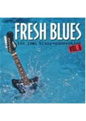 Various Artists - Fresh Blues Vol.6 (Music CD)