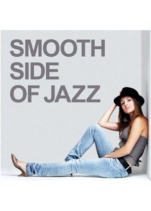 Various Artists - Smooth Side Of Jazz (Music CD)
