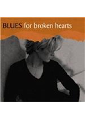 Various Artists - Blues for Broken Hearts (Music CD)