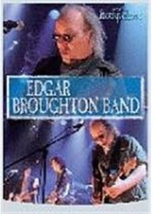 Eric Broughton Band - Live At Rockpalast