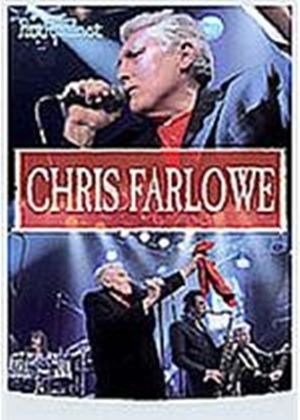 Chris Farlowe - Live At Rockpalast