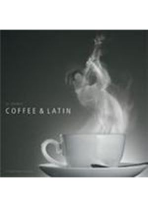 Various Artists - Tasty Sound Collection - Coffee And Latin, A (Music CD)